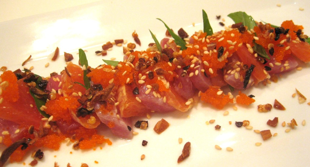 YellowfinCrudo